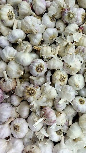 Garlic Very Tasty😋 Seasonings !!!♥♥