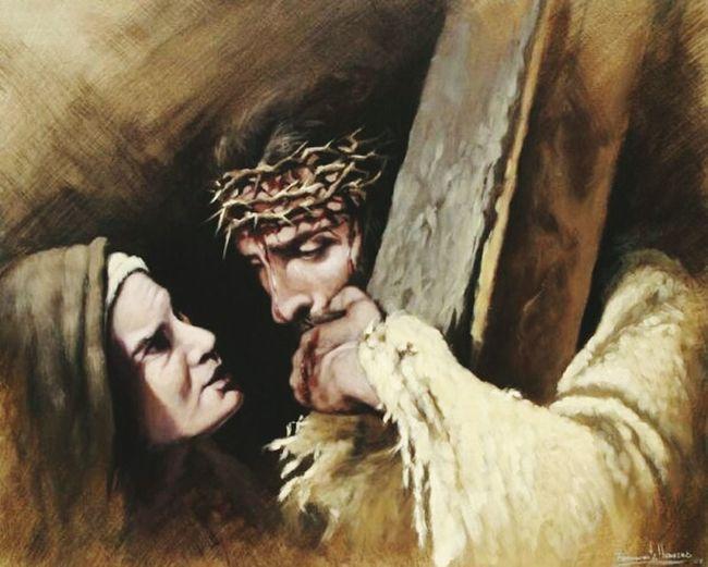 Terima kasih Bunda. Terima kasih ibu, karnamu Yesus menguatkan tubuhNya merangkak bahkan sampai mati di kayu salib dan berkata SUDAH SELESAI. Thank you Our Lady Our Mother Mary Imaculata Concepciou. BundaMaria Mothermary Ourladymary Jesus Thankyou Forgiveness God