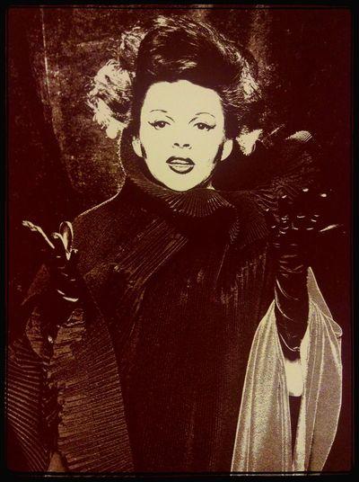 Judy Garland Beauty Love Stunning