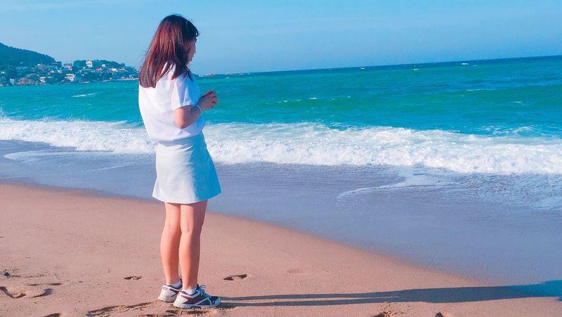 Ocean View See The Sea 💕