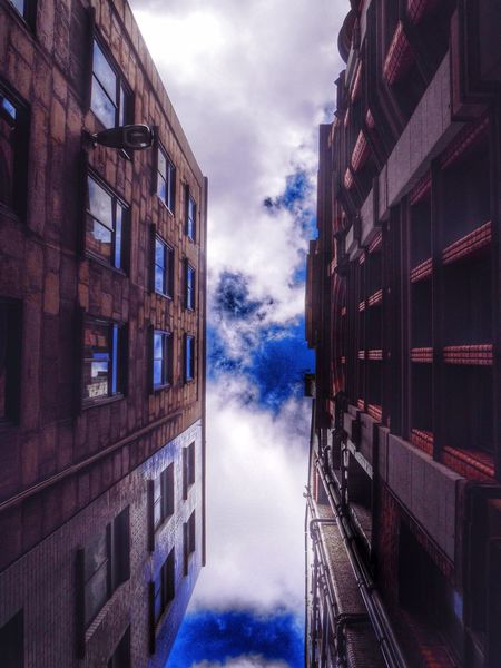 Streetphotography Street Photography Urban Photography Urbanphotography Urban Landscape Clouds And Sky Looking Up