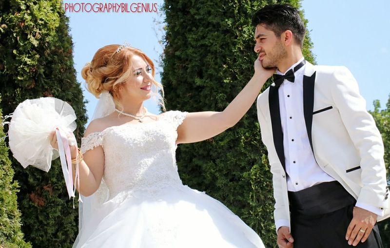 Wedding Photography Two People Wedding HelloEyeEm Happiness ♡ Memories ❤ Weddingdress First Eyeem Photo