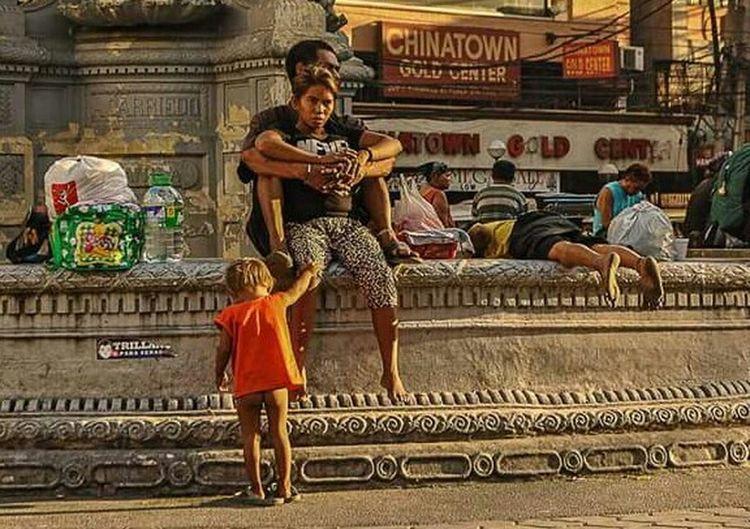 Street Style From Around The World Manila, Philippines Street Photography Open Everyday Life Ogpin Chinatown Binondo