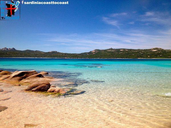 Enjoying Life Sea Water Colorful Amazing View Amazing Place Sardinia Summer Hot Sardiniacoasttocoast