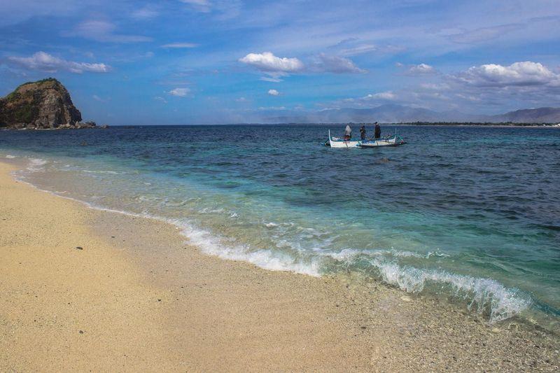 Camara Island: