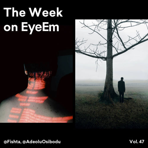 Looking to refresh your perspective and get inspired? Don't miss The Week on EyeEm → https://www.eyeem.com/blog/the-week-on-eyeem-47-2018