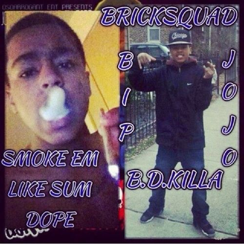 It's A Real Nigga Holiday ! Yelling All The Way To Heaven , Happy Birthday To King JoJo ! ??????????❗❗ Everybody Knows This Is Your Day && SquaDD  Finna Be Too Turnt Upp For Yu ! ???? B.I.P. Chief JoJo ???? Jojoworld Bdk