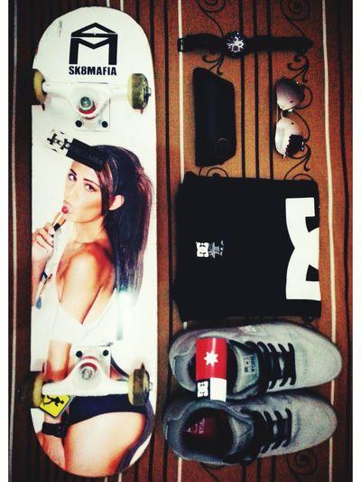 Skatelife First Eyeem Photo EKstreme