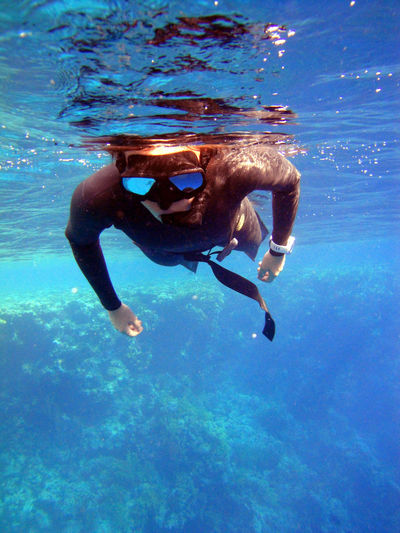 Free Diving Ras Mohamed Egypt RedSea Sun And Sea Underwater Photography Underwater World Watersports First Eyeem Photo