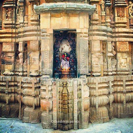 The MegheswarTemple . Hinduism Hindu Bhubaneswar Odisha Odishagram Indiapictures Incredible India Canon1100d