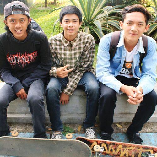 Rolling \m/ Skateday TFT Simpangdago Pasupati Sk8Cicalengka Bandung Jawabarat