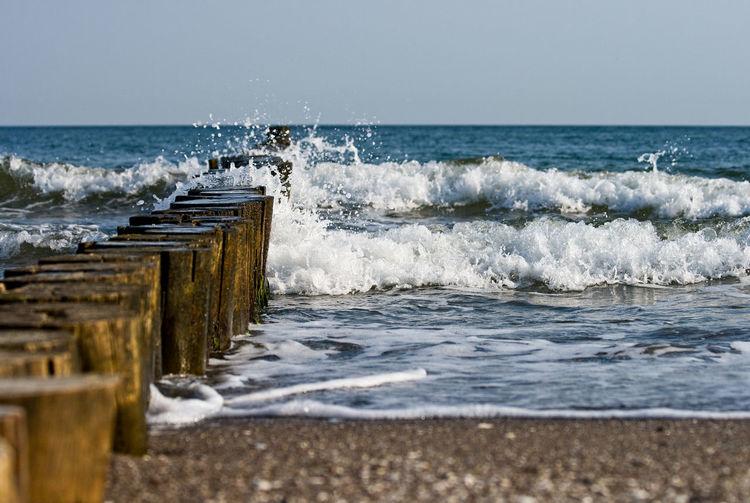 Baltic Sea Sea