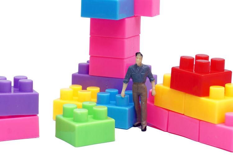 Toy Toy Block