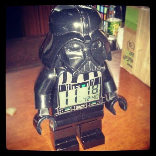 The best crismas ever Giff Loveit Starwars LEGO