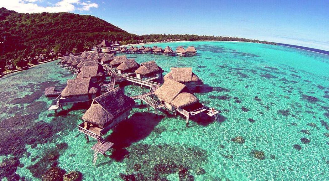 Moorea Holiday FrenchPolynesia
