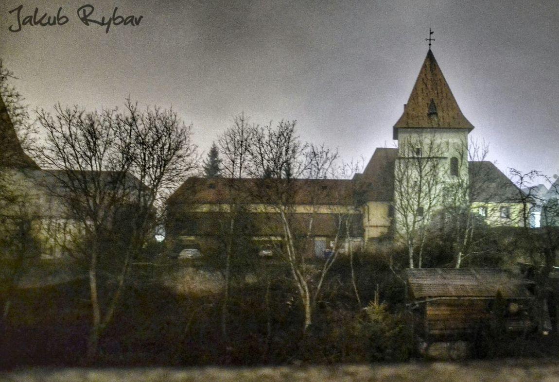 Architecture Nightphotography Bardejov Streetphotography