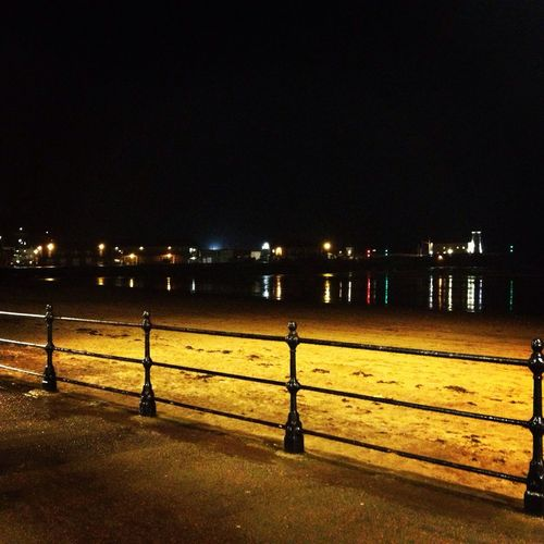 West Pier and