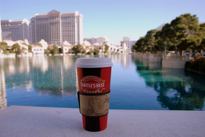 Coffee Coffee Break Coffee Cup Coffee Time Cup Enjoying A Cup Of Coffee Focus On Foreground Good Morning Holiday Las Vegas Morning Rituals Refreshment Seattlesbest Seattlesbestcoffee Traveling Trip Perspective Perspectives Bokeh Seattle's Best Coffee ☕ Coffee And Cigarettes