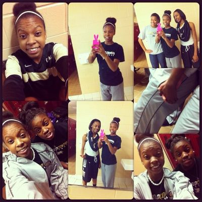LastNight After the Game