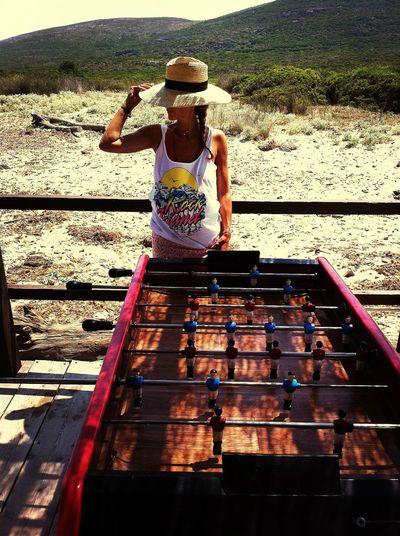 Baby Beach Marsrockisland  Tee Kulte Barcaggio