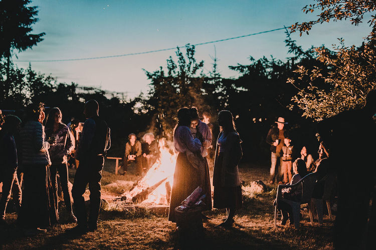 ligo festival in Latvia Ligo Festival The Photojournalist - 2018 EyeEm Awards Adult Bonfire Burning Celebration Crowd Event Festival Fire Fire - Natural Phenomenon Group Of People Large Group Of People Leisure Activity Lifestyles Men Nature Outdoors Plant Real People Sky Tree Women