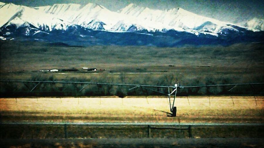 Montana Love<3