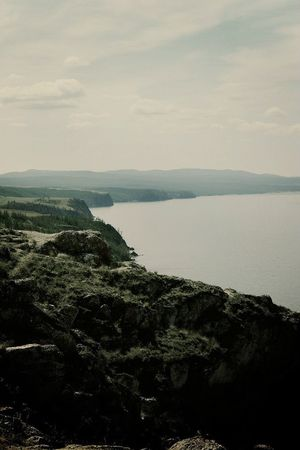 Волшебный Байкал Olhon Baikal Traveling