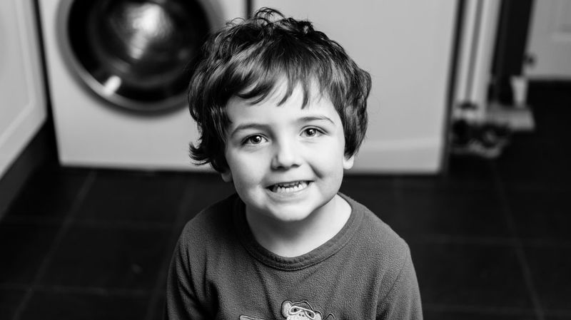 Boys Child Childhood Children Only Close-up Day Focus On Foreground Happiness Headshot Home Interior Indoors  Looking At Camera One Person People Portrait Real People Smiling The Portraitist - 2017 EyeEm Awards The Portraitist - 2018 EyeEm Awards