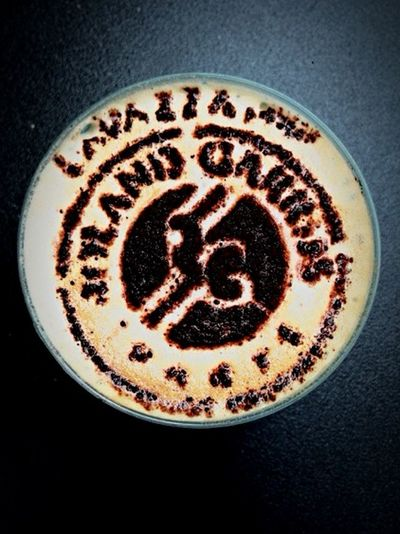Espresso ROLAND