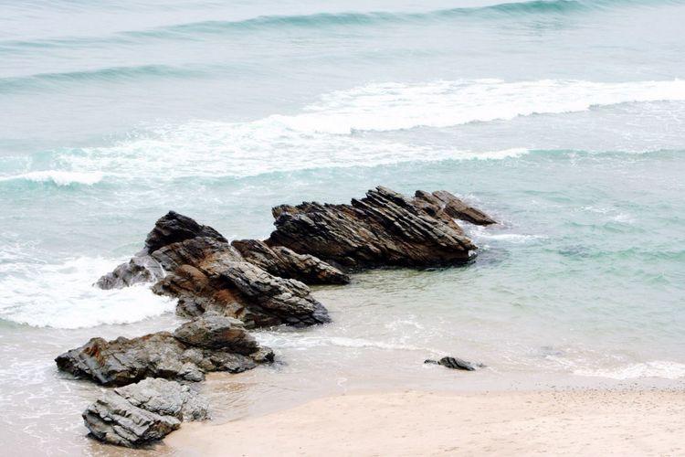 Seaside Ocean