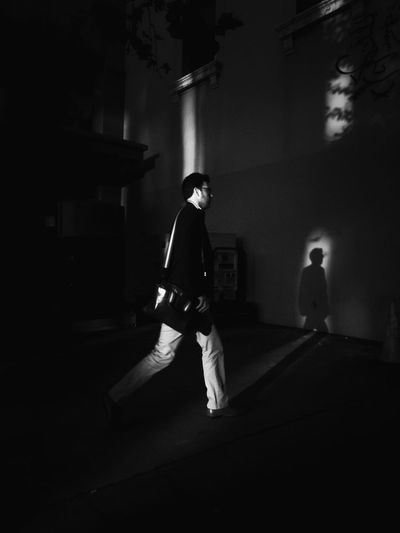 Street Photography Streetphoto_bw Late The Street Photographer - 2015 EyeEm Awards Creative Light And Shadow