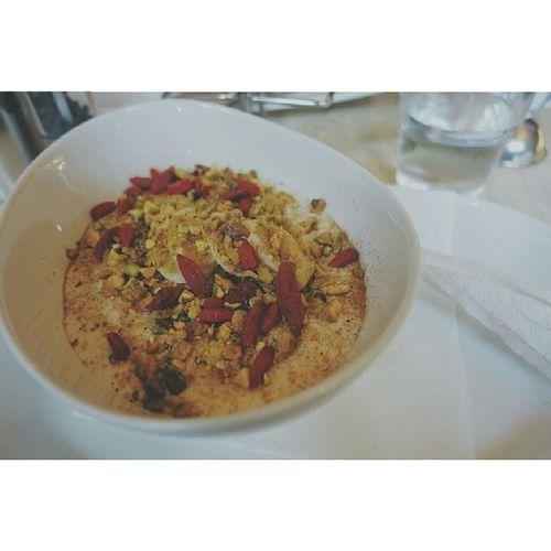 Chapelbakerycafe Brekkie Breakfast Foodvsco Vsco vscocam melbournefood