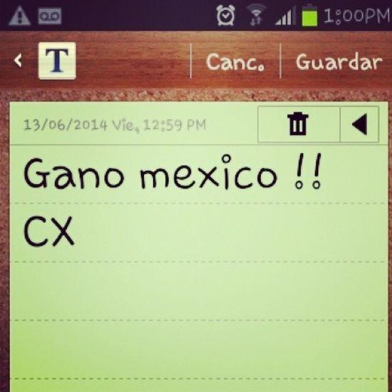 Mexico Gano A Huevo bautifulmoments cx