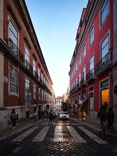 Lisboa Balcony