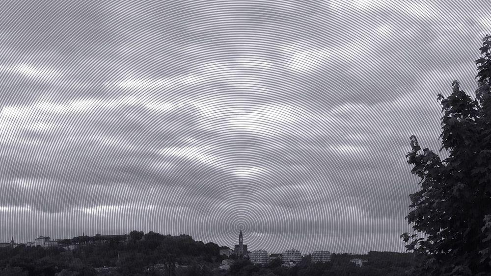 La ville rayonne🙏🏡💒🏠 Paysage CIELFIE Skyfie Angouleme Dans Ma Ville Ma Ville