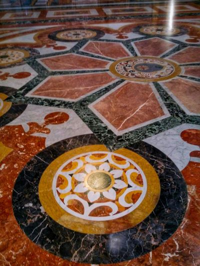 Chiesa Di San Giuseppe Dei Teatini Palermo Sicily Italy Travel Photography Travel Voyage Traveling Mobile Photography Fine Art Baroque Architecture Churches Marble Pavements Extraordinary Decorations Magnificent Stunning Colours