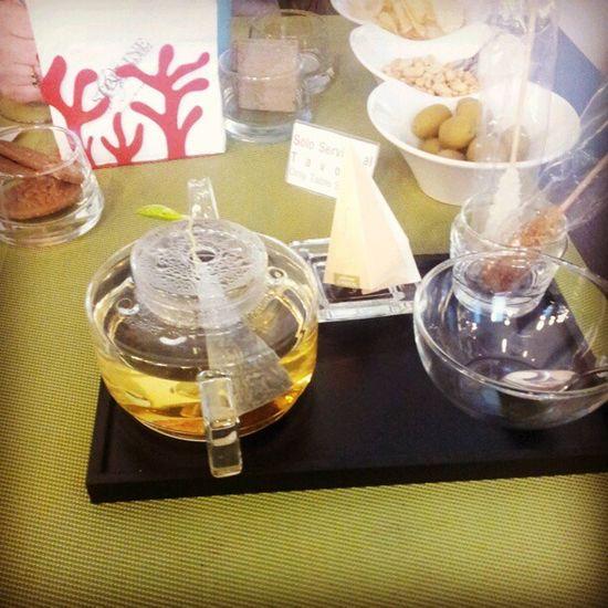 TimeForTea Tea
