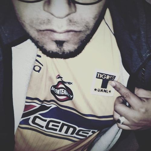 EnLaFinalYo SomosTigres Final Eljugadornro12 Necesito Tu Camisa Damian Alvarez esta sólo tiene dos estrellas