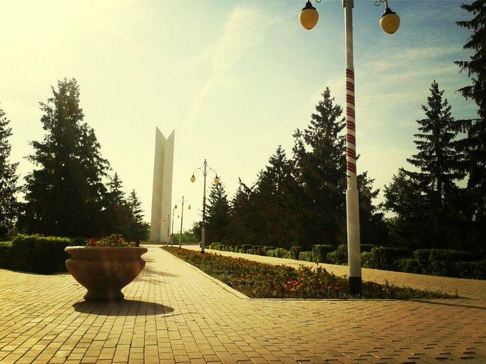 Stella City Streed Uralsk