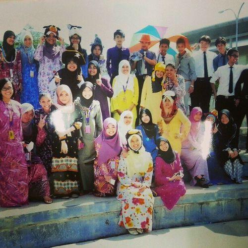 Accountancy Friends Uitmdihatiku Classmates
