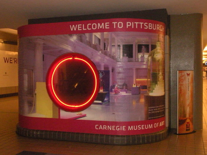Scenes at Pittsburgh International Airport Modern Architecture Month Of August Pittsburgh Pittsburgh International Airport Pittsburgh Pennsylvania Statue Susan A. Case Sabir Unretouched Photography Airport Photography Unrecognizable Person