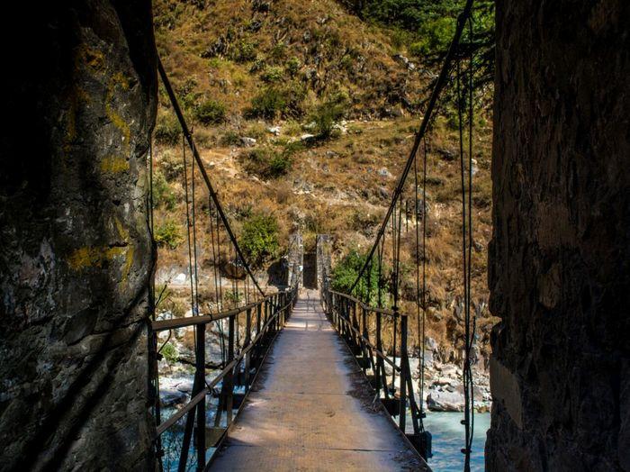 Bridge, Kasool.