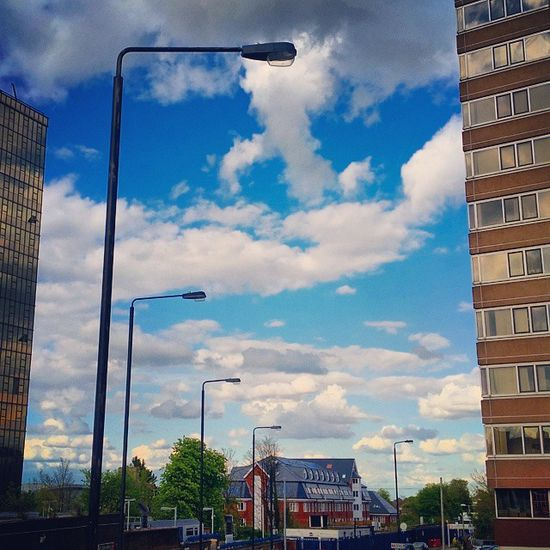 London Sutton Hometime Quadranthouse