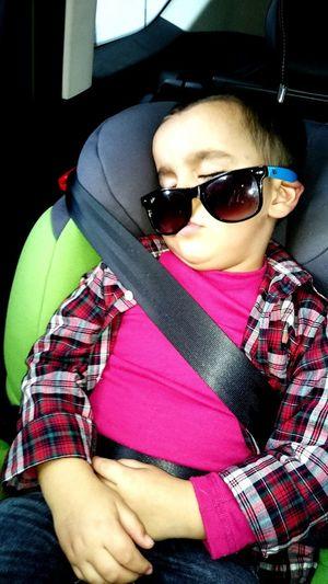 Mi pequeño gran hombre... My Baby Mi Niño