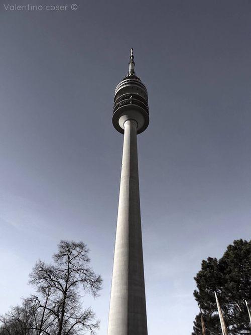 Showcase April Torre Olympiaparkmünchen München,Germany München