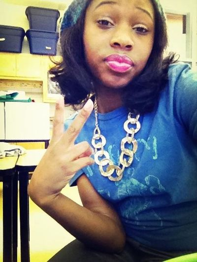 In class chillinggg ,