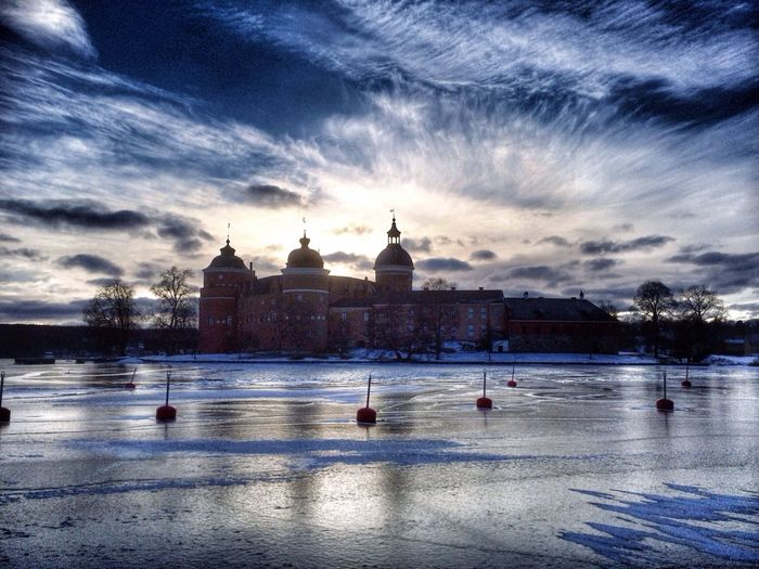 Gripsholms slott Building