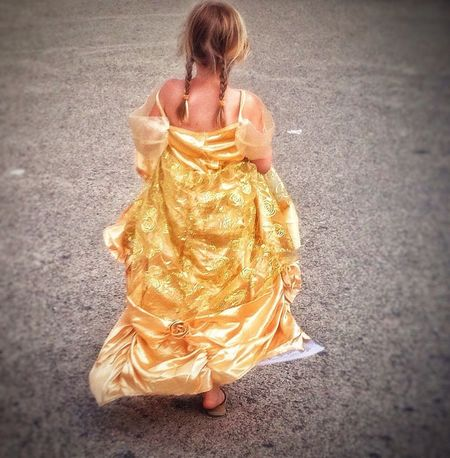 Childhood IPhoneography Picoftheday Little Princess Bare Feet Little Girl Kid This Is My Skin