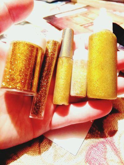 Glitter Sparkles ✨ Goden