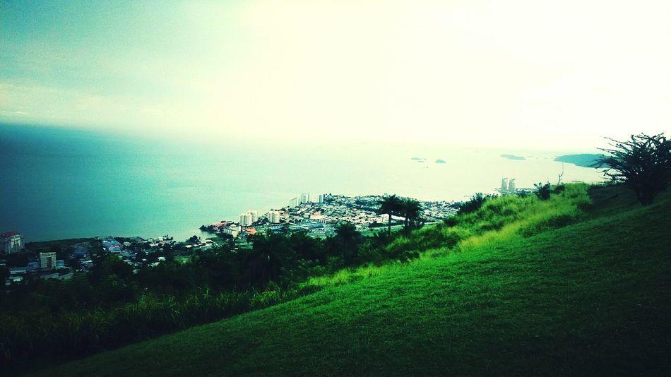 Fort George Trinidad And Tobago